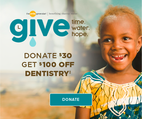 Donate $30, Get $100 Off Dentistry - Walerga Dental Group